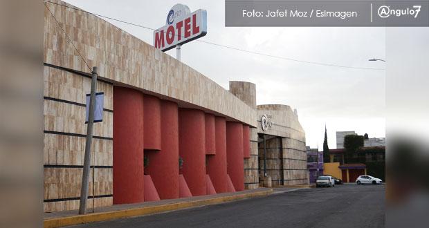 En 14 de febrero, moteles llegarían al 60% de ocupación; inversiones paradas