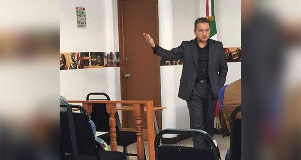 González descarta dados cargados para Higuera en terna a la Fiscalía