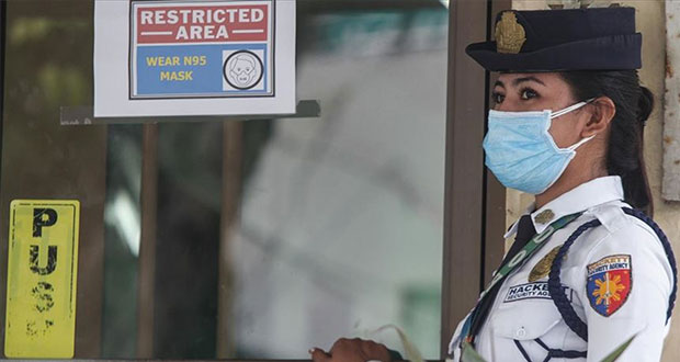 Japón confirman primer muerte por coronavirus; 3ra fuera de China