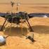 """Terremotos en Marte, señales de un """"planeta vivo"""", asegura la NASA"""