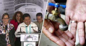 Privatización del agua en Puebla, ejemplo de corrupción y agravios, alertan
