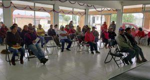 Ante asaltos, patrullarán colonia Margarita Morán en San Martín