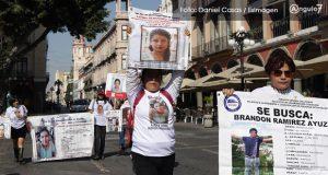 En 2020, suman 143 desaparecidos en la Angelópolis; 71% sigue sin ser hallado