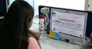 ¡No más filas! Proceso de preinscripción ahora también es en línea