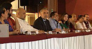 Ramírez plantea reponer elección en Morena con acuerdos de congreso