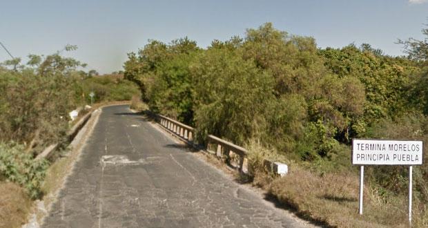 Puebla también blindará zona limítrofe con Morelos; sumarán cuatro estados