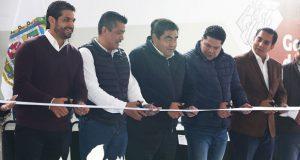 Inician trabajos de reconstrucción en carretera de Hueytamalco