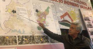 Colonos de la Romero Vargas acusan extorsión de ejidatarios