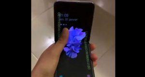 Galaxy Z Flip: el próximo smartphone plegable de Samsung