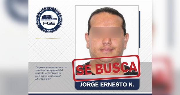 Orden de aprehensión contra sujeto, por feminicidio en San Martín