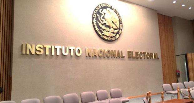"""""""México Libre"""" no tiene asegurado su registro como partido: INE"""