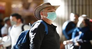 En Sinaloa, confirman segundo caso de coronavirus del país