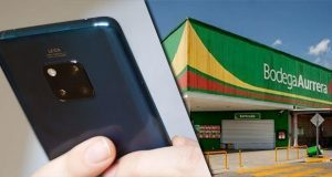 Bodega Aurrera venderá smartphones a crédito con solo tu Facebook