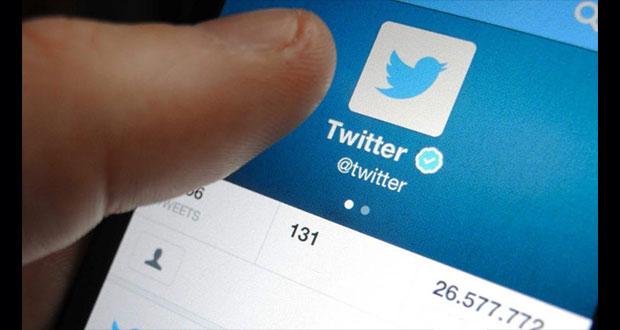 ¿Trataste de enviar un tuit y no pudiste? No fuiste tú, Twitter cayó