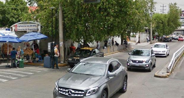 SMT actuará contra responsables de golpear a conductor en la CAPU