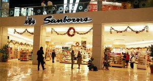 Sanborns de Carlos Slim busca amparo para vender vaporizadores