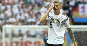 Tunden en redes a Toni Kroos por comentario sobre México