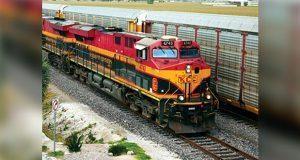Cofece exhibe falta de competencia en rutas ferroviarias de Veracruz