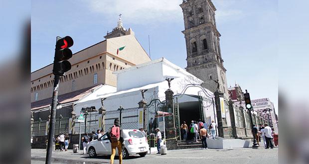 Seguro de Capilla Sixtina pagará daños que haya en Catedral