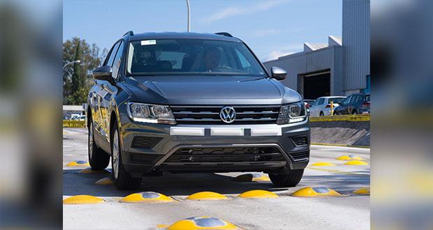 Volkswagen y Audi arrancan 2020 con incrementos en sus ventas