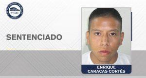 33 años de prisión contra hombre por tentativa de secuestro
