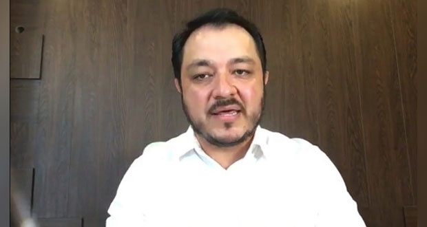 PRI pide a gobierno transparencia para atender Covid-19