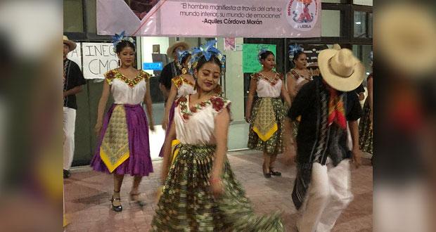 Antorcha suspende sábados culturales en Puebla capital por Covid-19