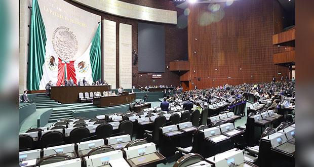 Senado aprueba consulta popular para enjuiciar a expresidentes