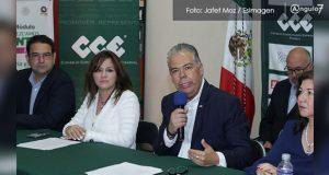 CCE de Puebla pide frenar cobros fiscales por contingencia del Covid-19