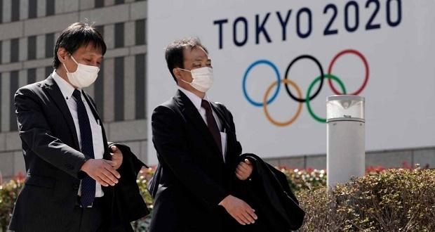 Comité Olímpico cede ante Covid-19; aplazarán Tokio 2020 un año