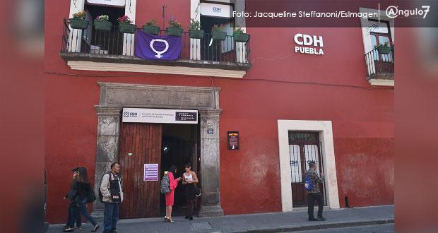 CDH inicia 3 quejas de oficio por falta de medicamentos en hospitales
