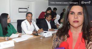 Congreso no autoriza endeudamiento por 700 mdp a Texmelucan