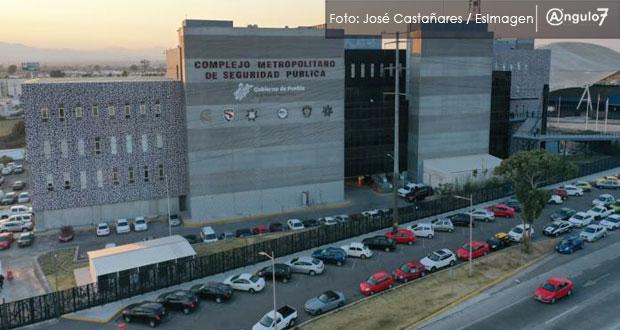 Asegura Comuna que Rosales se queda en Seguridad y confirma salida del C5