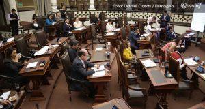 Congreso de Puebla crea fiscalías para violencia de género y desaparecidos