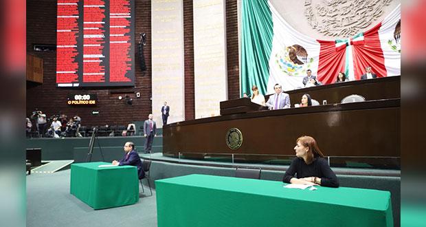 """Diputados comienzan juicio político a Robles por """"Estafa Maestra"""""""