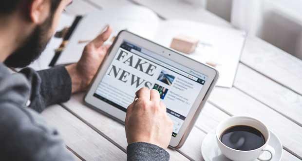 Difunden notas falsas sobre emergencia nacional