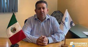 Coparmex en Puebla pide a empresas no subir precios por Covid-19