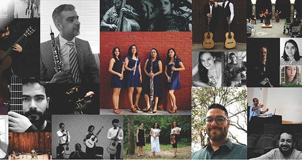 Festival Expresiones Contemporáneas busca abrir espacios a músicos