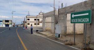 Gobierno rehabilita ruta de evacuación Zecalacoayan–Chiautzingo