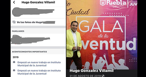Acusan nepotismo y corrupción en el Instituto Municipal de Juventud de Puebla