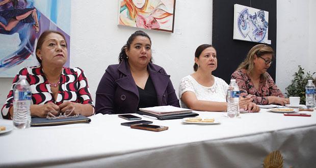 Diputadas locales omisas en impulsar iniciativas en pro mujeres: red