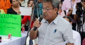 CNDH condena el asesinato del activista Isaac Medardo en Morelos