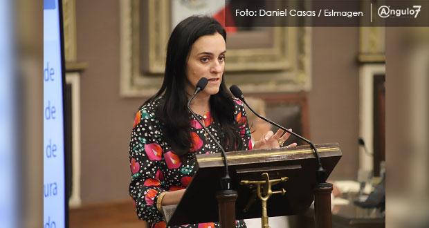 Mónica Rodríguez se queda como presidenta de la Mesa Directiva del Congreso