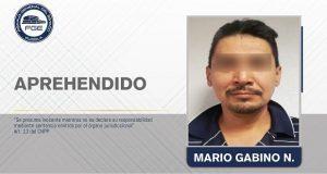 Cae acusado de robar vehículo en Huehuetlán El Chico desde 1999