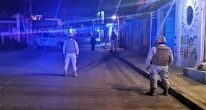 Muere presunto huachicolero dentro de túnel en Huauchinango