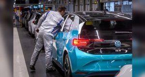 En Europa, VW cerrará toda su producción por brote de Covid-19