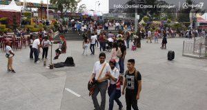 Posponen a noviembre Feria de Puebla por llegada del Covid-19 al estado