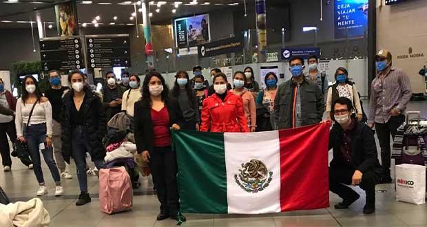 Prevén retorno de más de 8 mil mexicanos con apoyo de gobierno federal