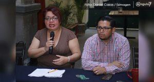 Samuel Cuautle, odontólogo en Zacapala, se suicidó por acoso laboral, acusan