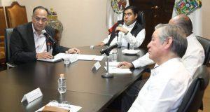 Segob ayuda a regresar de Argentina a estudiante poblana